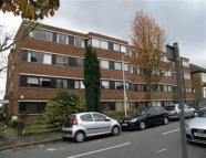 Woburn Court Flat to rent