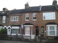 2 bed Cottage in Woodford Green