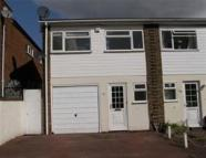 3 bed home to rent in BUCKHURST HILL