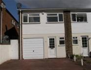 3 bedroom house to rent in BUCKHURST HILL