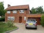 house to rent in LOUGHTON