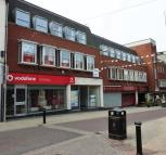 Shop to rent in Castle Street, Hinckley