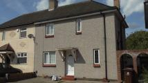semi detached property in Thorntons Farm Avenue...