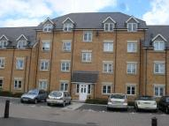 2 bedroom Apartment in Brandon Close...
