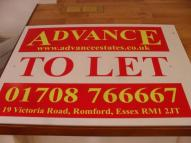Apartment to rent in Victoria Road, Romford