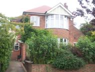 Detached house for sale in Christchurch Road...