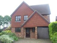 4 bedroom Detached home in Hemmings Close, Sidcup...