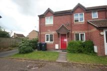 1 bed Ground Flat to rent in Bailey Close, Roundway...