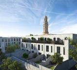 3 bed new house for sale in Timekeepers Square...