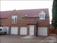 Apartment to rent in Denbigh Avenue, Worksop...