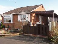 Bungalow to rent in Nether Oak View