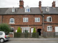 Terraced property to rent in Shireoaks Row, Shireoaks...
