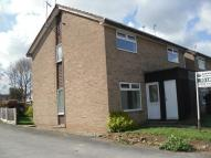 2 bedroom semi detached house in Thirlmere Drive, Anston...