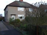 3 bed semi detached home to rent in The Pastures, Todwick...