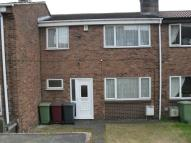 HAZELBY ROAD Terraced property to rent