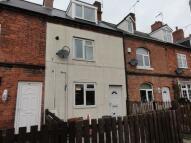 2 bedroom Cottage in Shireoaks Row, Shireoaks...