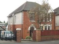 Detached property in Chepstow Road, Newport