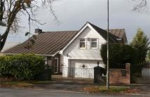 Detached house in Ridgeway, NEWPORT