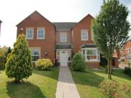 4 bedroom Detached property for sale in Ffordd Camlas...