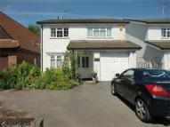 4 bed Detached house in Caerleon Road, Ponthir...