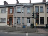 2 bedroom Terraced house to rent in Malpas Road, NEWPORT