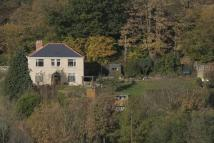 Detached property for sale in Weedon House, Risca...