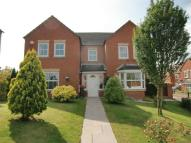 4 bed Detached house in Ffordd Camlas, Rogerstone