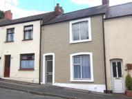 2 bed Terraced home in Bethesda Place...
