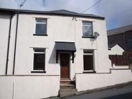 semi detached property in Cross Street, Blaenavon...