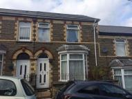 Terraced home in Wainfelin Avenue...