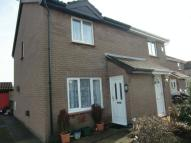 3 bed semi detached house to rent in Lea Close, CALDICOT...