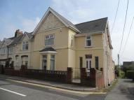 4 bed End of Terrace home in Golf Road, New Inn...