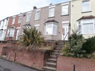 Terraced home in Lambert Street, Newport