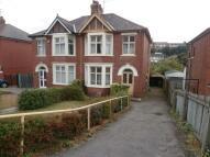 3 bedroom semi detached property in Chepstow Road, Newport