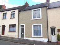 Bethesda Place Terraced property to rent