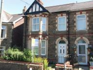 End of Terrace house to rent in Blaendare Road...