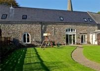 De-Clere Way Barn Conversion to rent