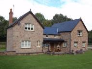 Detached house in Ceciliford, Trelleck...
