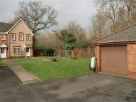 3 bed End of Terrace house for sale in Castell Coch Drive...