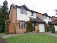 3 bedroom semi detached home for sale in Blossom Close, Langstone...