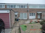 1 bed Terraced house to rent in Cas Troggi, Caldicot...