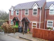 2 bedroom Terraced house to rent in Pant Gwyn Close, Henllys...