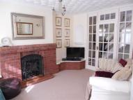 4 bed Detached Bungalow to rent in St Davids Close...