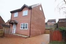 4 bedroom new home for sale in Harlech Drive, Rhiwderin...