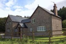 4 bed Detached property to rent in Ceciliford, Trelleck...