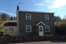 3 bed Detached home for sale in Pandy, ABERGAVENNY...