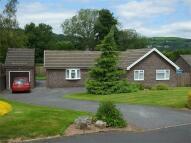 3 bedroom Bungalow for sale in Erw Bant, Crickhowell...