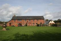 5 bedroom Barn Conversion in Llandenny, USK...