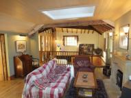 Detached home for sale in Main Road, Clydach North