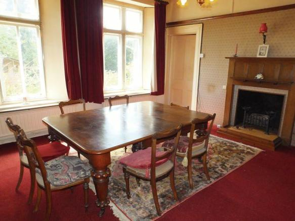 Dining Room Re...